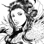 AsianFlowerサムネイル