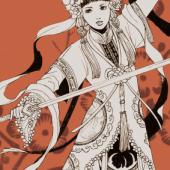 京劇風サムネイル
